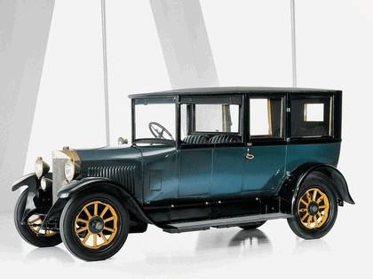1923 Mercedes-Benz 10-30 HP 1