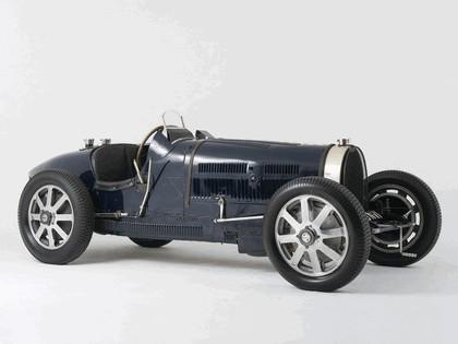 1931 Bugatti Type 51 Grand Prix - racing car 1