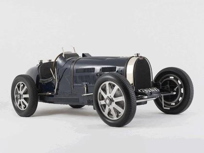 1931 Bugatti Type 51 Grand Prix - racing car 2