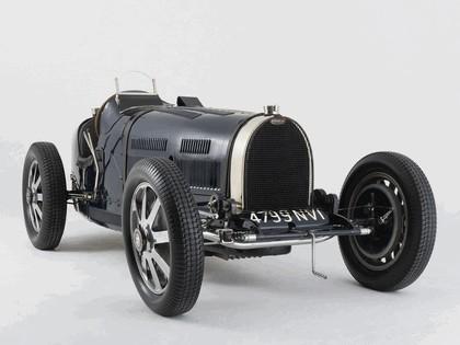 1931 Bugatti Type 51 Grand Prix - racing car 3