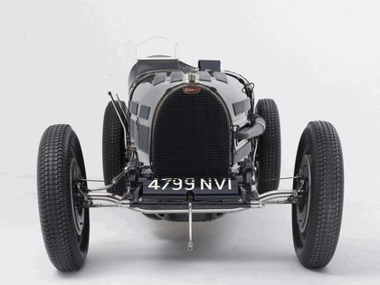 1931 Bugatti Type 51 Grand Prix - racing car 4