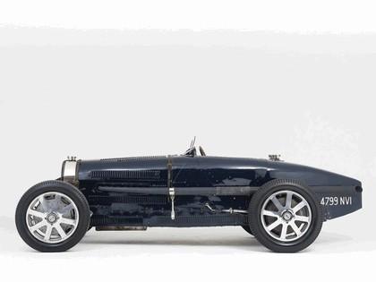 1931 Bugatti Type 51 Grand Prix - racing car 5