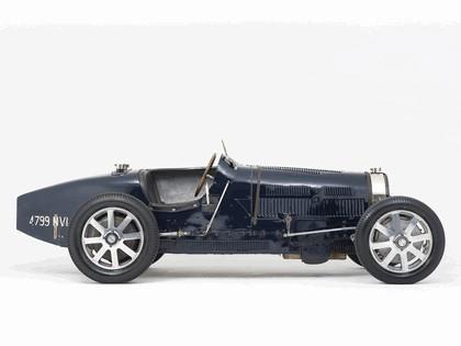 1931 Bugatti Type 51 Grand Prix - racing car 7