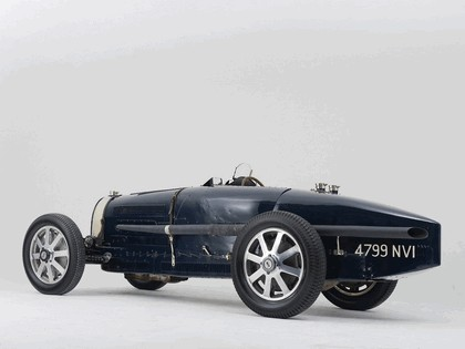 1931 Bugatti Type 51 Grand Prix - racing car 8