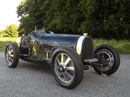 1931 Bugatti Type 51 Grand Prix - racing car 13