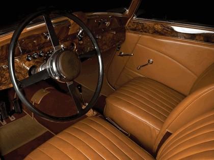 1945 Jaguar Mark IV Drophead coupé 8