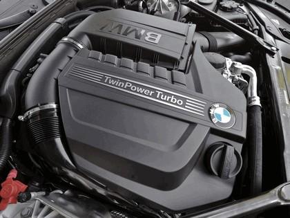 2010 BMW 535i ( F10 ) - USA version 10
