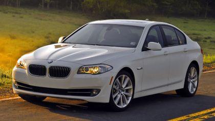 2010 BMW 535i ( F10 ) - USA version 4