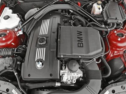 2009 BMW Z4 sDrive35i ( E89 ) - USA version 8