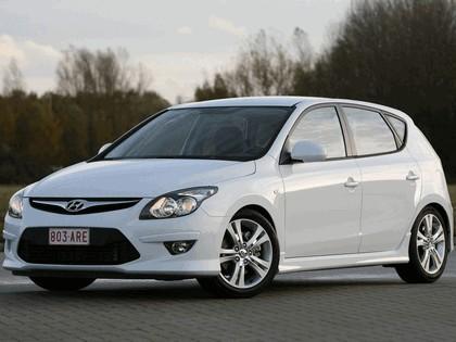 2010 Hyundai i30 ecoSport FD 1