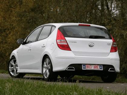 2010 Hyundai i30 ecoSport FD 2