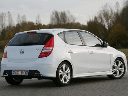 2010 Hyundai i30 ecoSport FD 3