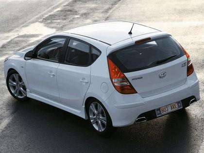 2010 Hyundai i30 ecoSport FD 4