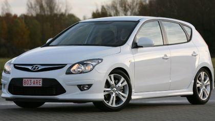 2010 Hyundai i30 ecoSport FD 8