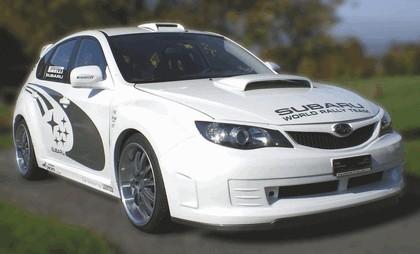 2010 Subaru Impreza STi by Lester 1