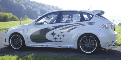 2010 Subaru Impreza STi by Lester 3