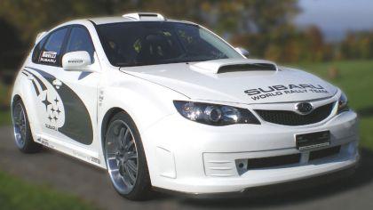 2010 Subaru Impreza STi by Lester 9