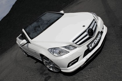 2010 Mercedes-Benz E-Klasse ( A207 ) cabriolet by Carlsson 9