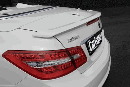 2010 Mercedes-Benz E-Klasse ( A207 ) cabriolet by Carlsson 15