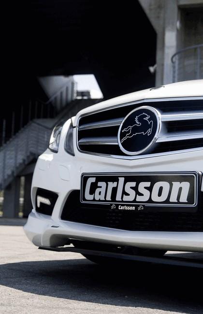 2010 Mercedes-Benz E-Klasse ( A207 ) cabriolet by Carlsson 19