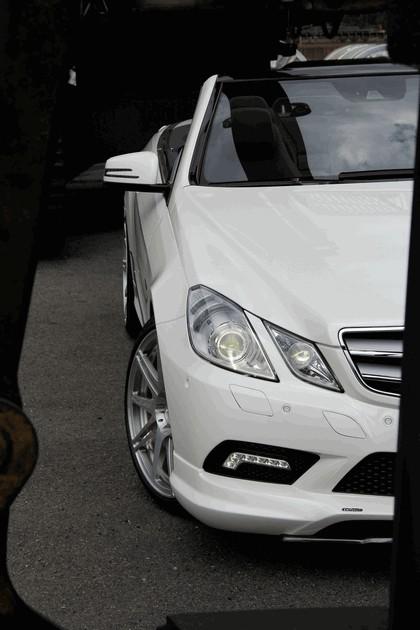 2010 Mercedes-Benz E-Klasse ( A207 ) cabriolet by Carlsson 21