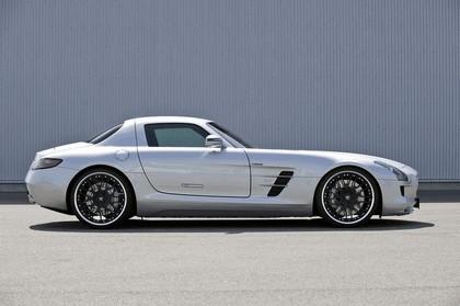 2010 Mercedes-Benz SLS AMG by Hamann 6