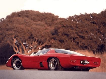 1960 McLaren M6GT 3