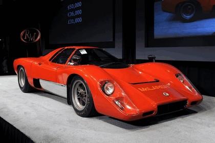 1967 McLaren M6GT 2