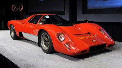 1967 McLaren M6GT 6