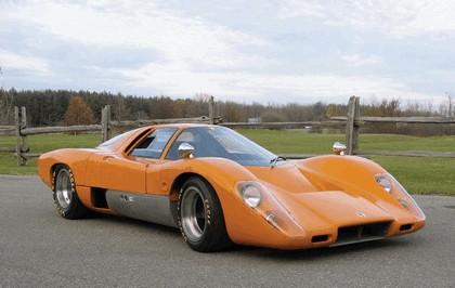 1969 McLaren M6GT 1