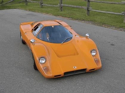 1969 McLaren M6GT 3