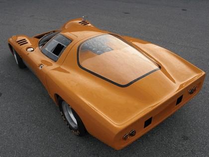 1969 McLaren M6GT 4