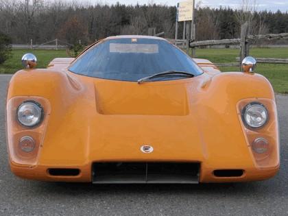 1969 McLaren M6GT 5