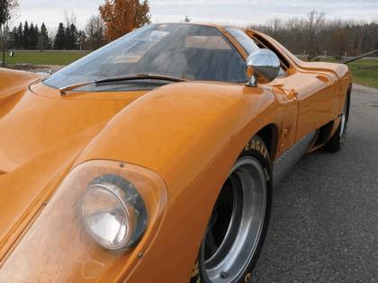 1969 McLaren M6GT 6