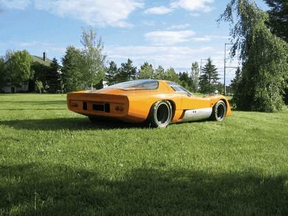 1969 McLaren M6GT 8