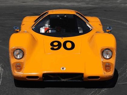 1969 McLaren M6GT 11