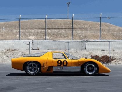 1969 McLaren M6GT 12