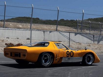 1969 McLaren M6GT 13