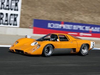1969 McLaren M6GT 17