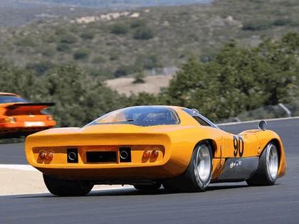 1969 McLaren M6GT 20