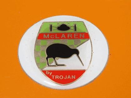 1969 McLaren M6GT 22