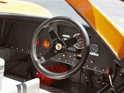 1969 McLaren M6GT 23