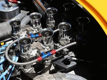 1969 McLaren M6GT 26