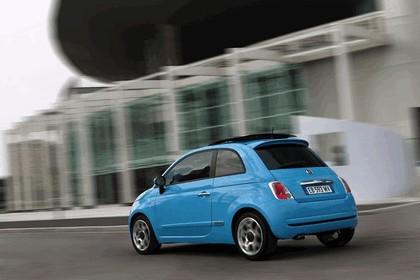 2010 Fiat 500 Twin-Air 5