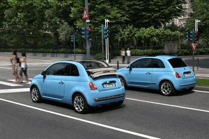 2010 Fiat 500 Twin-Air 10