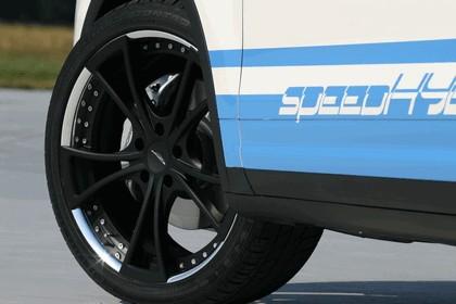 2010 SpeedART speedHYBRID 450 ( based on Porsche Cayenne S Hybrid ) 5