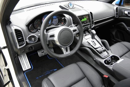 2010 SpeedART speedHYBRID 450 ( based on Porsche Cayenne S Hybrid ) 7