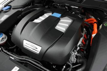 2010 SpeedART speedHYBRID 450 ( based on Porsche Cayenne S Hybrid ) 9