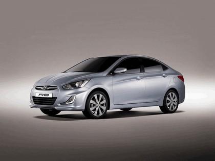 2010 Hyundai RB concept 3