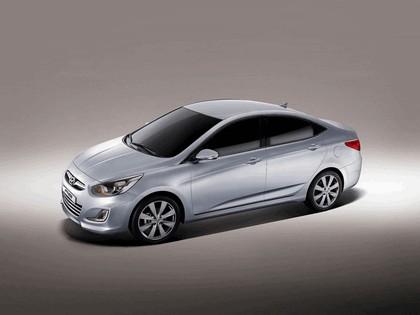 2010 Hyundai RB concept 4